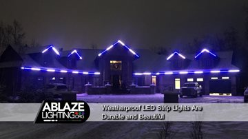 Sourcing Weatherproof LED Strip Lights in the GTA weatherproofledstriplights